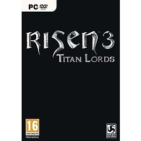 Risen 3: Titan Lords (PC)