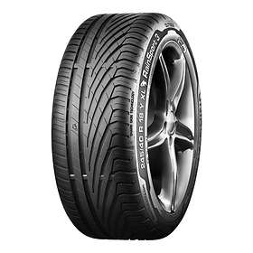 Uniroyal RainSport 3 255/45 R 18 99Y