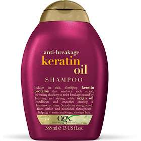 OGX Anti Breakage Keratin Oil Shampoo 385ml