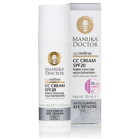 Manuka Doctor ApiRefine CC Cream SPF20 30ml