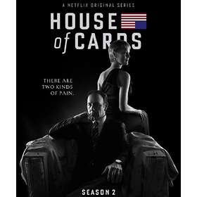 House of Cards - Säsong 2