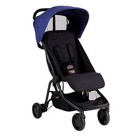 Mountain Buggy Nano (Poussette Canne)