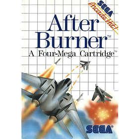 After Burner (Master System)