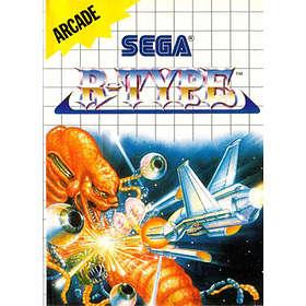 R-Type (Master System)