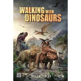 Walking with Dinosaurs (2013) (3D)