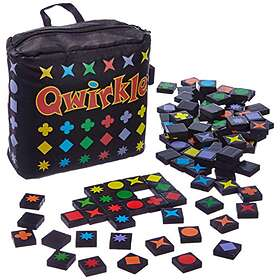 Competo Qwirkle (pocket)