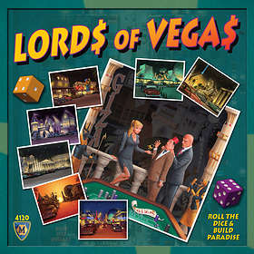 Lords Of Vegas UP!