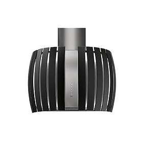 Falmec Prestige 75cm Îlot (Noir)