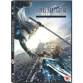 Final Fantasy VII: Advent Children (UK)