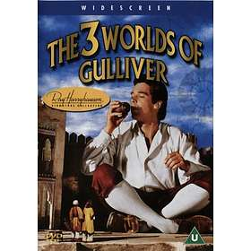 The 3 Worlds of Gulliver (UK)