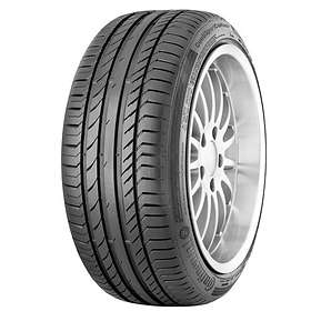 Continental ContiSportContact 5 245/35 R 19 93Y XL RunFlat MO