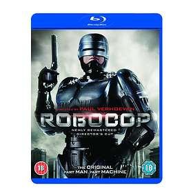 RoboCop (1987) - Remastered Director's Cut (UK)