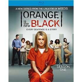 Orange is the New Black - Season 1 (UK)