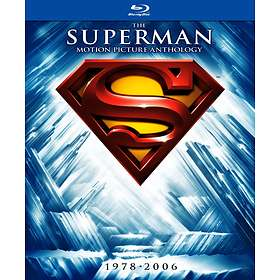 Superman - Motion Picture Anthology (US)