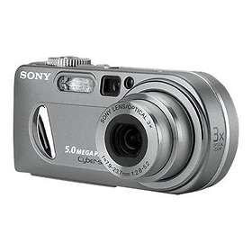 Sony CyberShot DSC-P10