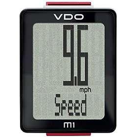 VDO Cyclecomputing M1 WL