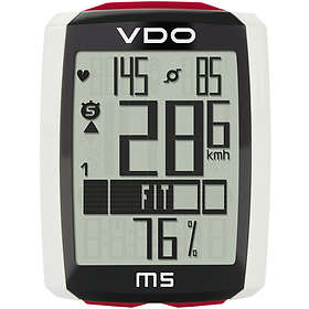 VDO Cyclecomputing M5 WL