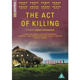 The Act of Killing (UK)