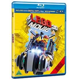 Lego: The Movie (3D)