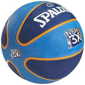 Spalding NBA X3