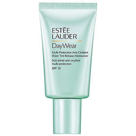 Estee Lauder DayWear Sheer Tint Release Moisturizer SPF15 30ml