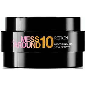 Redken Mess Around 10 Distrupting Cream Paste 50ml