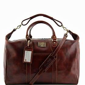 Tuscany Leather Amsterdam Weekender Bag