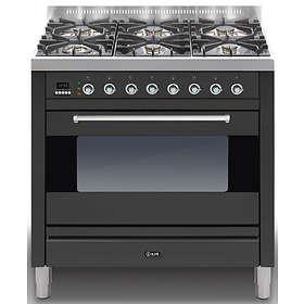 Ilve P-906-MP (Inox) Cucine al miglior prezzo - Confronta subito le ...