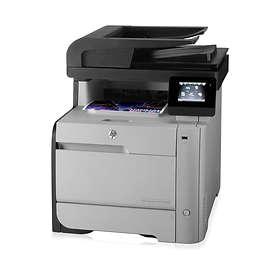 HP Color LaserJet Pro M476dw