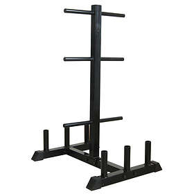 Abilica W8 Weight/barbell Rack
