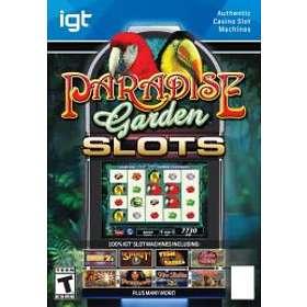 IGT Slots: Paradise Garden (PC)