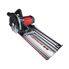 Mafell KSS 400 with Guide Rail