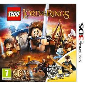 LEGO The Lord of the Rings - Elrond Edition