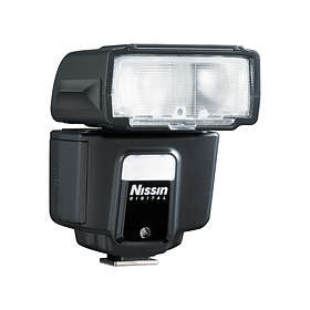 Nissin i40 for Olympus/Panasonic