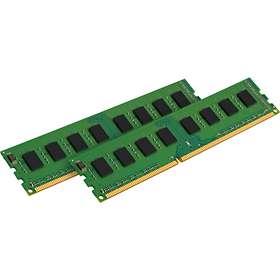 Kingston ValueRAM DDR3L PC12800/1600MHz CL11 2x4GB