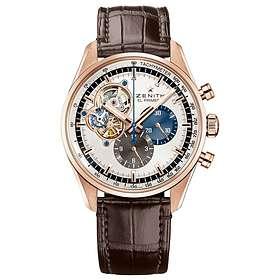 Zenith Watches El Primero Chronomaster 18.2040.4061/69.C494