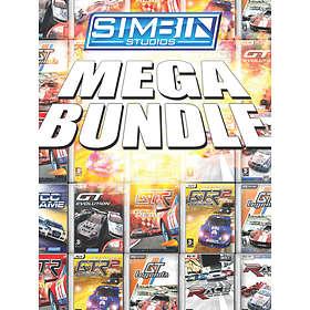 Simbin Studios Mega Bundle (PC)