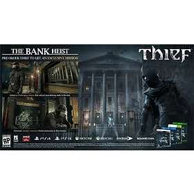 Thief Expansion: The Bank Heist