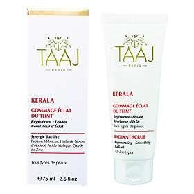 TAAJ Kerala Radiant Scrub 75ml