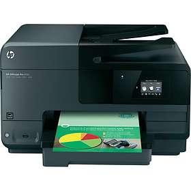 HP OfficeJet Pro 8610