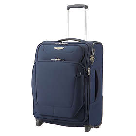 Samsonite Spark Upright Expandable 55cm