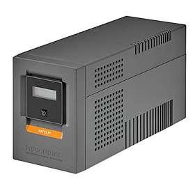 Socomec Netys PE 2000 LCD