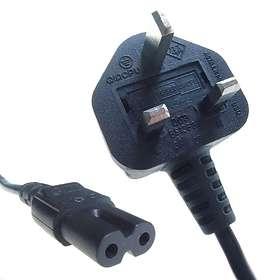 CONNEkT GEAR Hanked BS 1363 - IEC C7 5m