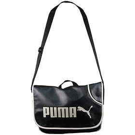 f72408b2b04f Find the best price on Puma Campus Messenger Bag (070518)