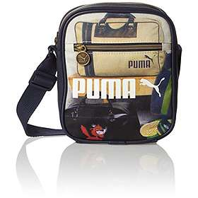 c6bd9db6877 Find the best price on Puma Campus Portable (069918) | Compare deals ...