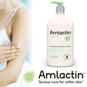AmLactin Alpha-Hydroxy Therapy Moisturizing Body Lotion 591ml