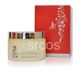 Jericho Cosmetics Aromatic Body Scrub 500g