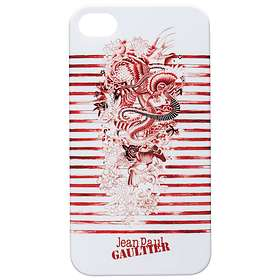 Jean Paul Gaultier Tattoo Cover for iPhone 4/4S