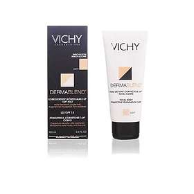 Vichy Dermablend Total Body Corrective Foundation SPF15 100ml