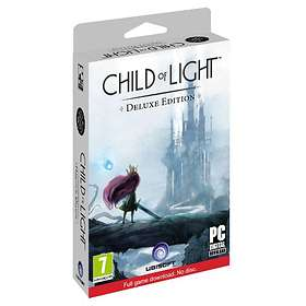 Child of Light - Deluxe Edition (PC)